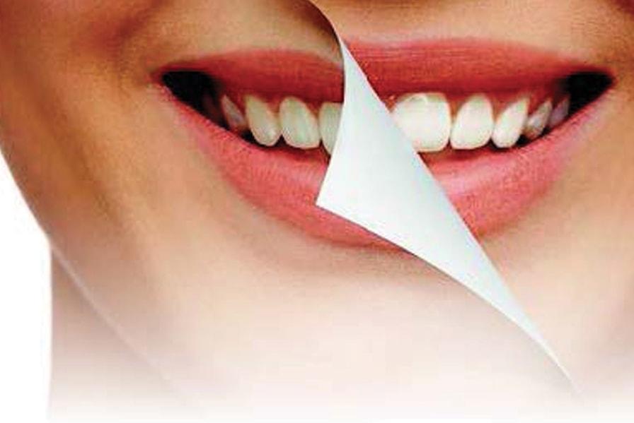 Cura della bocca
