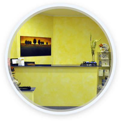 Centro dentistico Procaccini Pinerolo