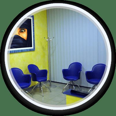 Centro dentistico-Procaccini Rivoli